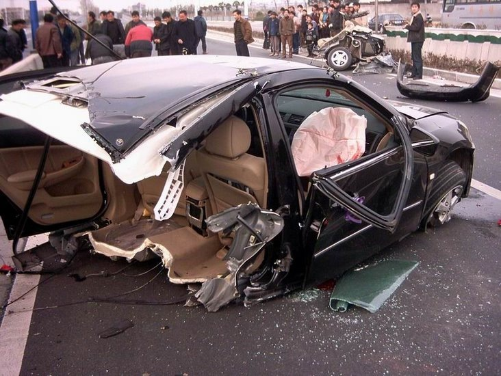 Car Accident Fatal Car Accidents China