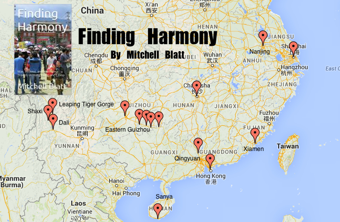Finding Harmony Map 2 copy